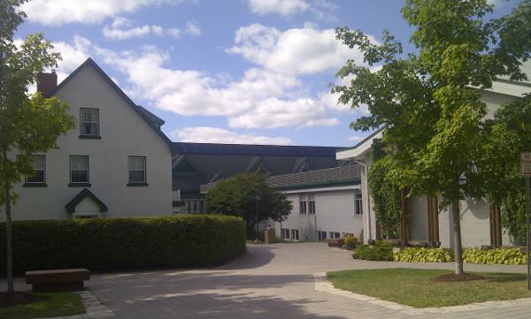 Lakefield College School 100kW, Lakefield, ON