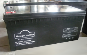 12V200AH AGM Battery